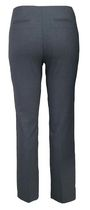 George Women's Pull On Comfort Bengaline Straight Dress Pant 8