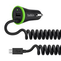 Belkin BOOST↑UP™ Universal Car Charger with Micro USB Cable