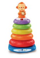 Vtech Stack & Sing Rings- English Version