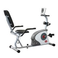 Sirius Fitness SF305 Recumbent Cycle