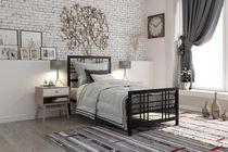 DHP Burbank Metal Bed