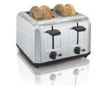Hamilton Beach 4 Sl Toaster