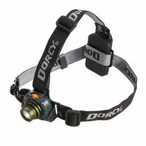 Dorcy Pro Series Headlamp