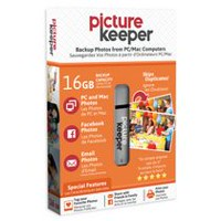 Picture Keeper PK 16