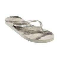 George Women's Fashion Flip Flops 8