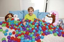 Ensemble de 100 Balles