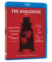 Babadook, The (Blu-ray)