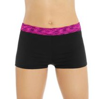 Athletic Works Women's Swim Short M