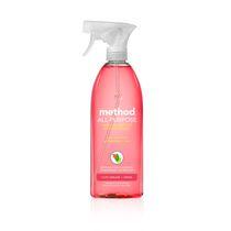 Method All-Purpose Cleaner, Pink Grapefruit, 828 ml