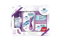 Schick Hydro Silk® Holiday Gift Pack