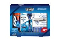 Schick® Hydro® 5 Holiday Gift Pack