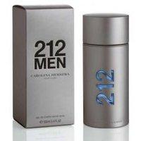 c08273a5c4 Carolina Herrera 212 100ml Eau De Toilette Spray. Men's Fragrance