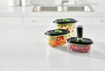FoodSaver Preserve and Marinate Containers
