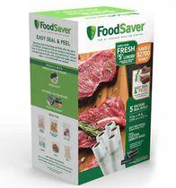 """FoodSaver 11"""" x 14' Easy Seal & Peel Vacuum Seal Rolls"""
