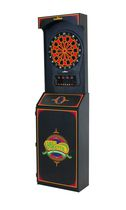 ARACHNID® FREESTANDING DART GAME