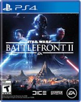 Star Wars™ Battlefront™ II (PS4)