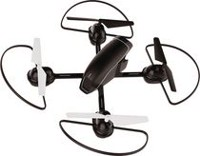 Sharper Image Streaming Edition Video Streaming Drone