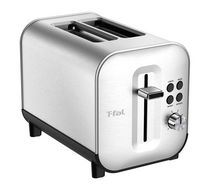 T-fal Element Stainless Steel 2 Slice Toaster