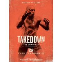 Takedown: The DNA Of GSP (Bilingual)