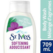 St. Ives® Triple Butter Creamy Coconut Body Wash