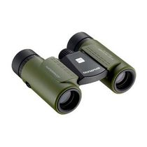 Olympus RC II 8x21 Waterproof Green Binocular