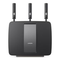 Linksys AC3200 Tri-Band Smart Wi-Fi Wireless Router - EA9200