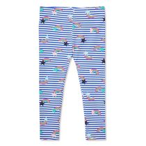 French Toast Baby Girls Solid Legging Red 12M