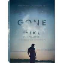 Gone Girl (Bilingual)