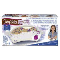 Four de rêve Easy-Bake, édition Chef étoile