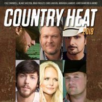 Various Artists - Country Heat 2018
