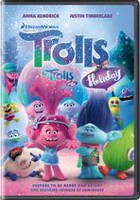 Trolls Holiday (Bilingual)