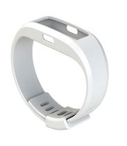 iFit, band&clip-white
