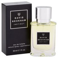 David Beckham Instinct for Men 30ml Edt