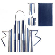 Hometrends 4-piece kitchen set