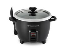 Toastmaster 10 Cup Rice Cooker