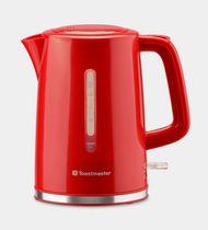 Toastmaster 1.7L Plastic Kettle