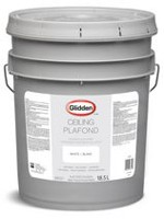 Glidden® SIMPLY STATED™ Interior Paint White Ceiling - 18.5 L
