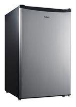 Réfrigérateur Galanz de 3,5 pi en acier inoxydable