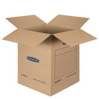 Fellowes Bankers Box® SmoothMove™ Classic Moving Boxes, Small