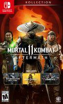 Jeu vidéo Mortal Kombat 11: Aftermath Kollection pour Nintendo Switch