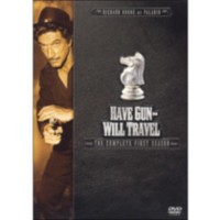 Have Gun, Will Travel: The Complete First Season