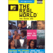 MTV: The Real World You Never Saw - Back To New York