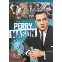 Perry Mason: Season 4, Vol.1