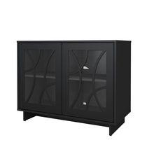 Nexera Paragon 2-Door Storage Cabinet