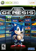 Sonic Ultimate Genesis Collection 2 (Xbox 360)