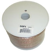 Electronic Master 50-Ft 2-Wire Speaker Cable (EM680850)