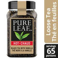 Pure Leaf Black Tea with Vanilla Loose Leaf Tea