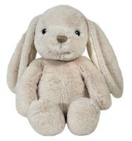 Cloud b Bubbly Bunny Plush Toy