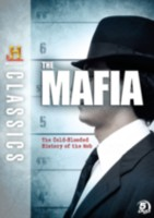 Film HISTORY Classics - The Mafia (DVD) (Anglais)