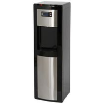 Vitapur VWD1066BLS Bottom Load Water Dispenser (Hot, Room and Cold) Black/Stainless Steel